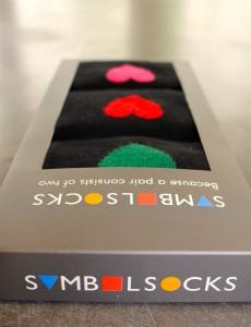 Symbolsocks