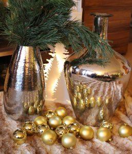 Weihnachtsdeko von tchibo trachten lifestyle blog - Elegante weihnachtsdeko ...