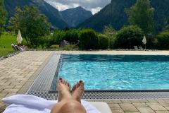 Hohenfels-pool