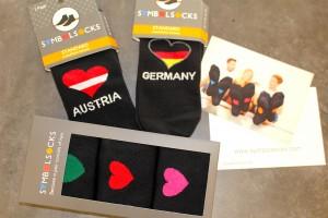 Socken_Geschenkbox