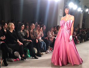 Fashion-Week-Hoschek-Pink