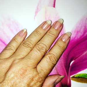 Fingernägel Wachsen Nicht Mehr